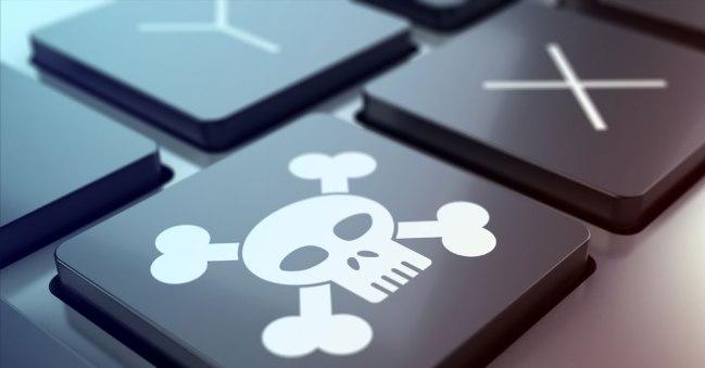 Resultado de imagen de pirateria internet